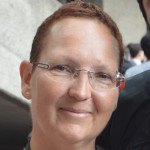 Florence Devouard, Co-project manager