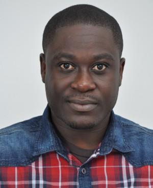 Felix Nartey Team Lead Ghana