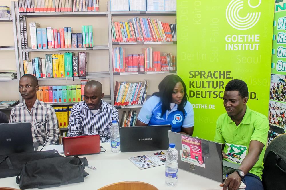Wiki Loves Women a accueilli trois ONG au Nigéria pour célébrer les femmes Nigérianes