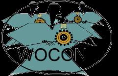 wocon logo