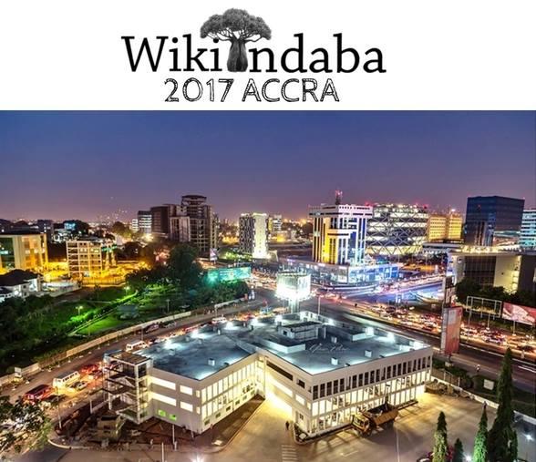 Wiki Indaba démarre à Accra