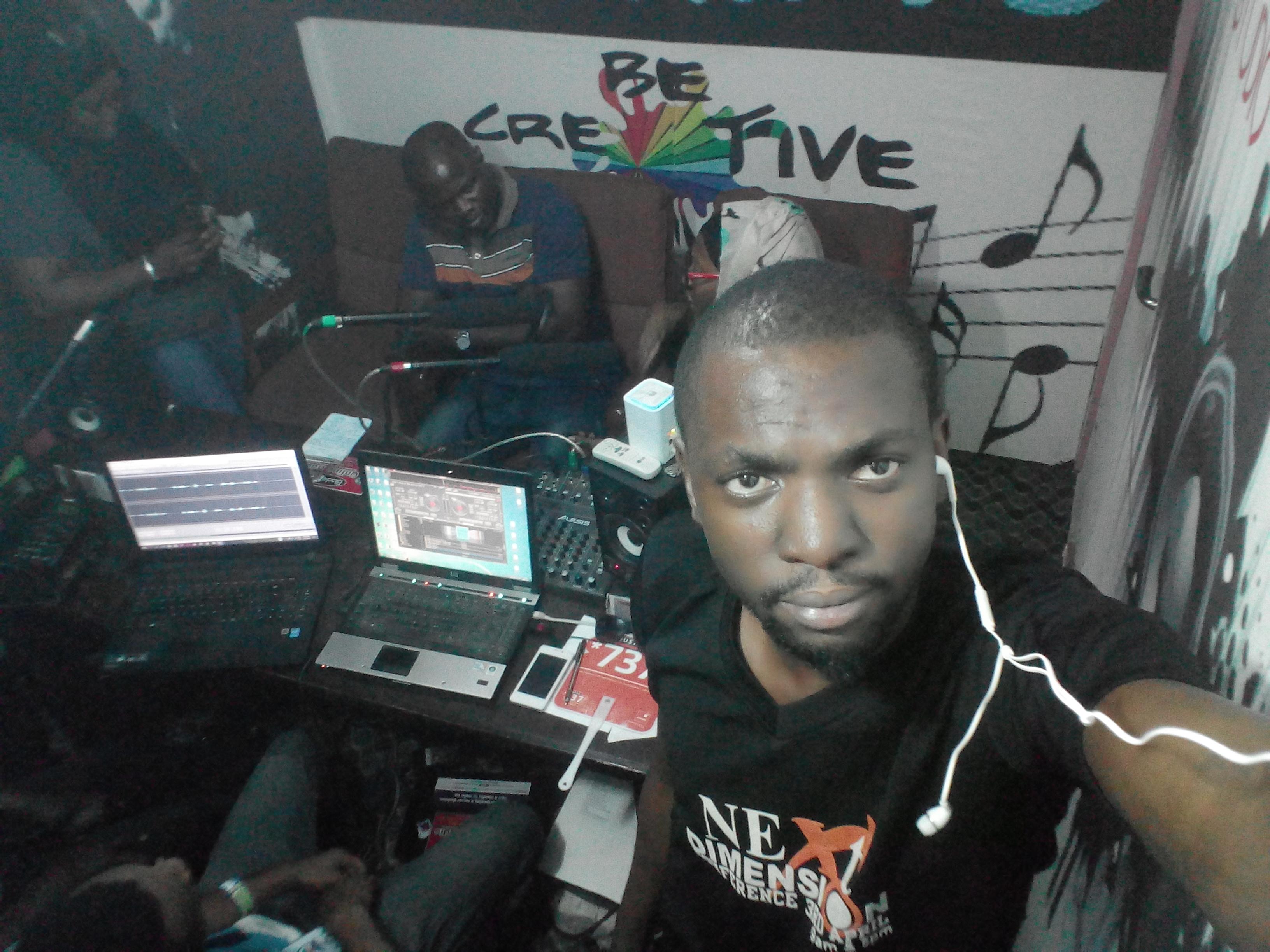 Wiki Loves Women (Equipe Nigéria) s'associe à Blackface Media pour diffuser des évènements Wiki Loves Women au Nigéria
