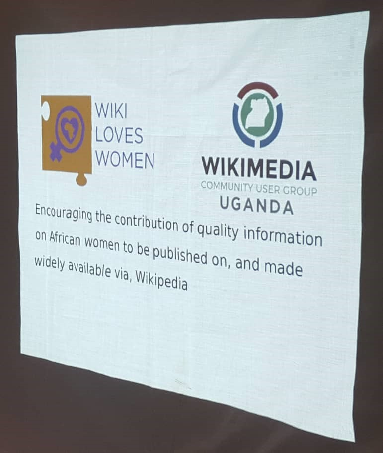 Wikipedia workshop with FEMRITE